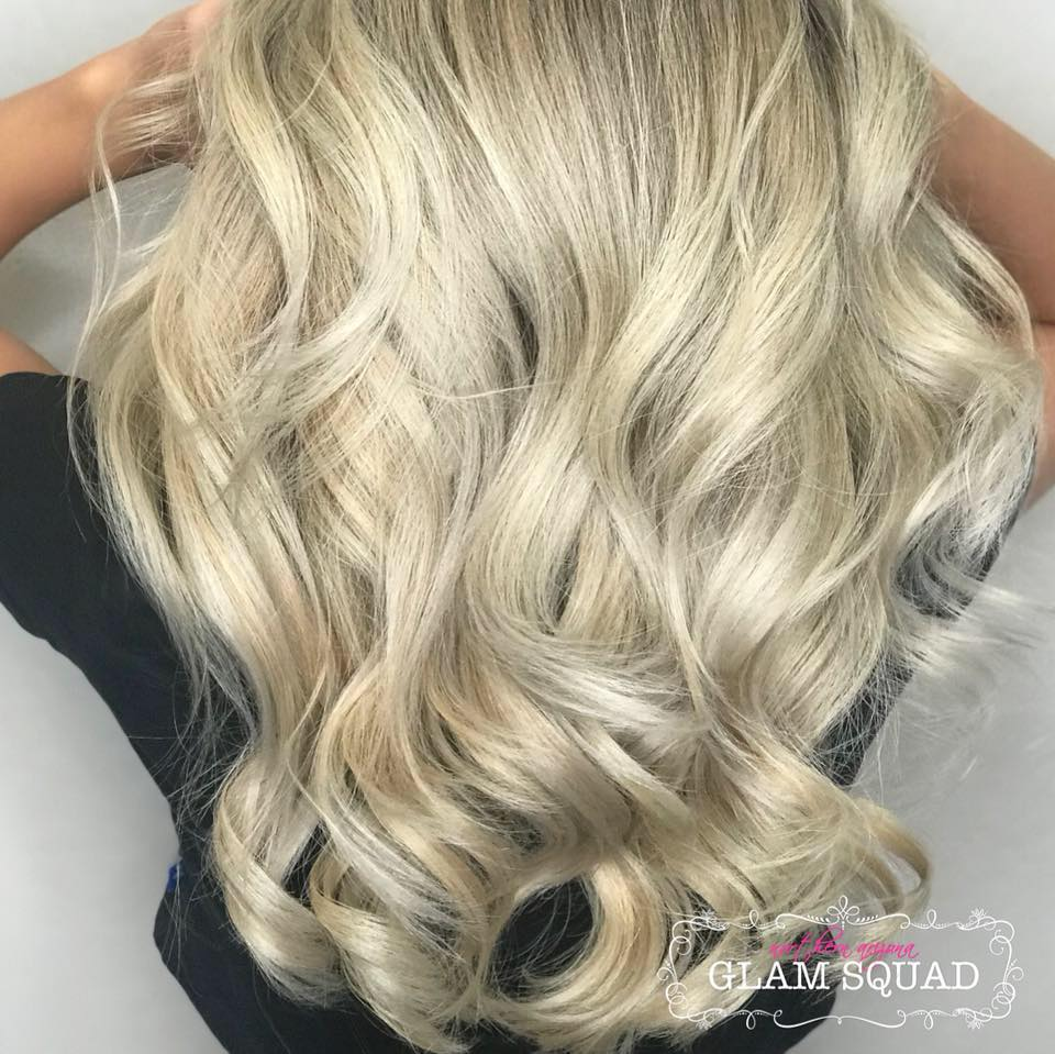 Rent Hair Extensions Northern Arizona Glam Squad